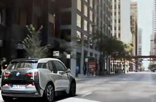 BMW_i3_UK_TV_ad_Escape_FAR_from_the Cityscape_please