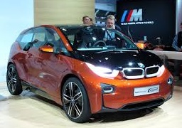 BMWi high price low range Niche Cliche