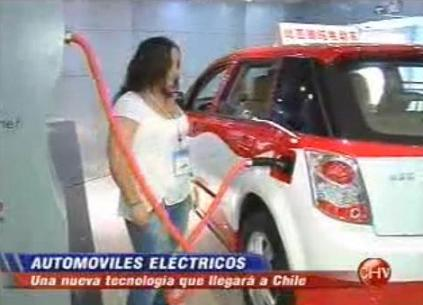 Chile TV fearless e6 report