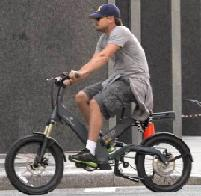 DiCaprio_A2B_Metro_Electric_Bicycle jpg