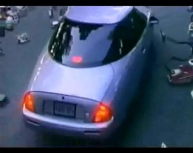 EV/EV1 original TV ad