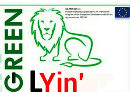Green Lion liion EU Project VW_Lyin