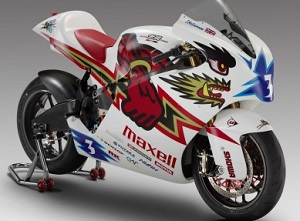 Isle of Man Honda Mugen Shinden God OnBoard plus Top_Bray TT Zero McG