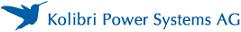 Kolibri Power Systems logo new site May 2012
