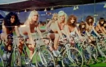 Queen Bicycle Race I Want To Ride