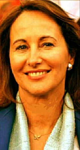 Segolene Royal - French Enviro Energy Minister