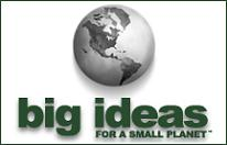The Green / Big Ideas