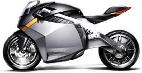 rMoto Robrady/Vectrix Superbike